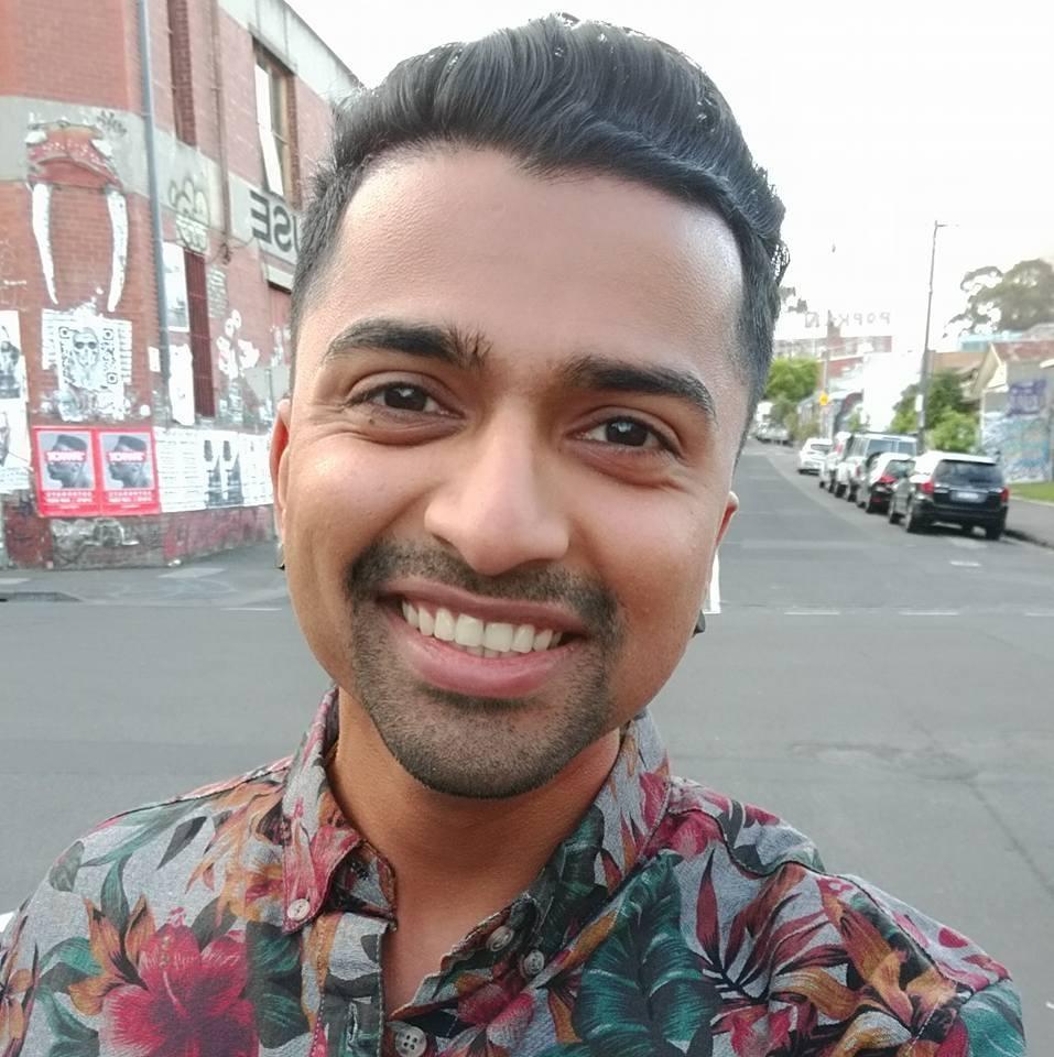 Amit Anil, Founder @ Amyth&Amit